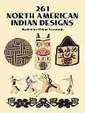 261 North American Indian Designs