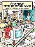 Spanish Picture Word Book (Foreign Language Anyone?)