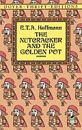 Nutcracker & The Golden Pot