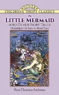 Little Mermaid & Other Fairy Tales