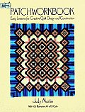 Patchworkbook Easy Lessons For Creativ