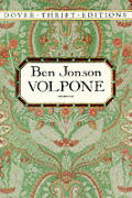 Volpone (Dover Thrift Editions)