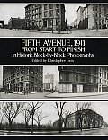 Fifth Avenue 1911 From Start To Finish