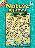 Nature Mazes
