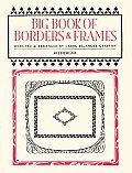Big Book Of Borders & Frames