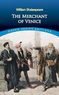 Merchant of Venice Dover Thrift Edition