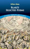 Blake S Selected Poems (Dover Thrift Editions)