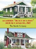 Aladdin Built in a Day House Catalog 1917