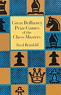 Great Brilliancy Prize Games of the Chess Masters
