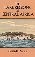 Lake Regions Of Central Africa