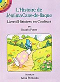 Lhistoire De Jemima Cane De Flaque