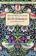 Gods Grandeur & Other Poems