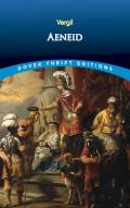 Aeneid (Dover Thrift Editions) Cover