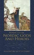 Nordic Gods and Heroes (96 Edition)