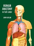 Human Anatomy in Full Color (96 Edition)