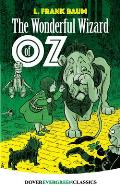Oz 01 Wonderful Wizard of Oz