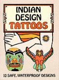 Indian Design Tattoos