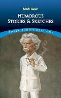 Humorous Stories & Sketches