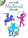 Fun with Medieval Stencils