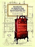 Making Furniture Masterpieces 30 Projects with Measured Drawings