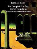 Complete Elegies, Six Sonatinas