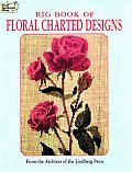 Big Book Of Floral Charted Designs
