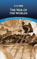 War of the Worlds (97 Edition) Cover