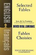 Selected Fables (Dual-Language) (Dual-Language Book) Cover
