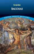 Bacchae Dover Thrift Editions
