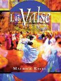 La Valse in Full Score (97 Edition)