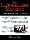 Leschetizky Method A Guide to Fine & Correct Piano Playing