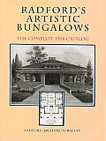 Radford S Artistic Bungalows: The Complete 1908 Catalog