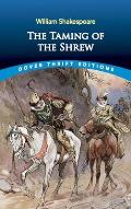 Taming Of The Shrew Dover Thrift Edition