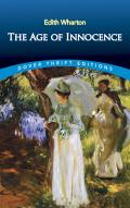 Age of Innocence (Dover Thrift Editions) Cover