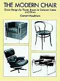 Modern Chair Classic Designs By Thonet