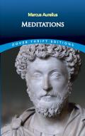 Meditations (Dover Thrift Editions) Cover