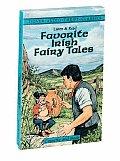 Listen & Read Favorite Irish Fairy Tales [With Irish Fairy Tales]