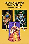 Tudor Costume and Fashion Cover