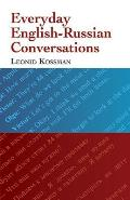 Everyday English-Russian Conversations (Dual-Language)