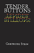 Tender Buttons Cover