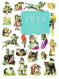 Old-Fashioned Pets Stickers (Stickers)