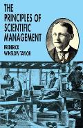 Principles of Scientific Management (98 Edition)