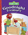 Sesame Street Goodnight Treasury: 18 Classic Stories (Sesame Street)