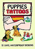 Puppies Tattoos