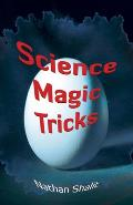 Science Magic Tricks Cover