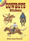 Cowboys Stickers