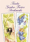 Twelve Flower Fairies Bookmarks