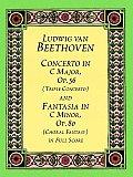 Concerto in C Major, Op. 56...