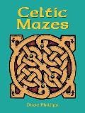 Celtic Mazes Cover