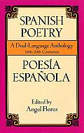 Spanish Poetry (Dual-Language)